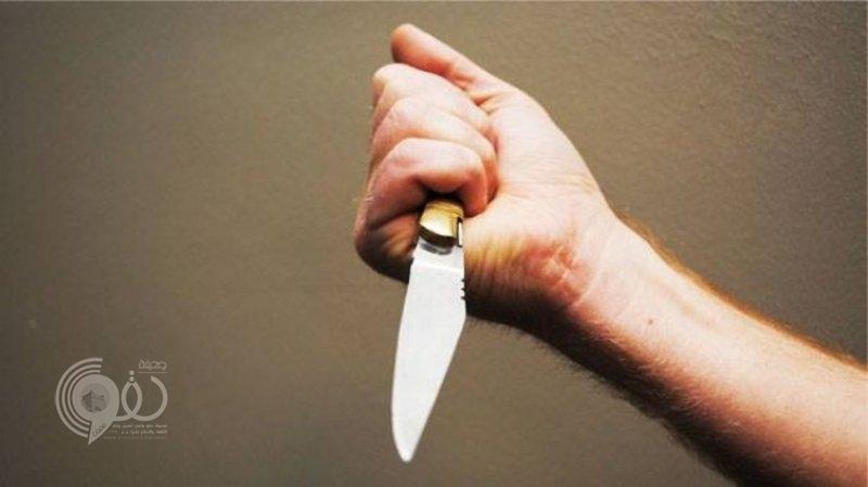 تعليم جازان يوضح حقيقة اعتداء طالب على معلم بسلاح أبيض بالعارضة