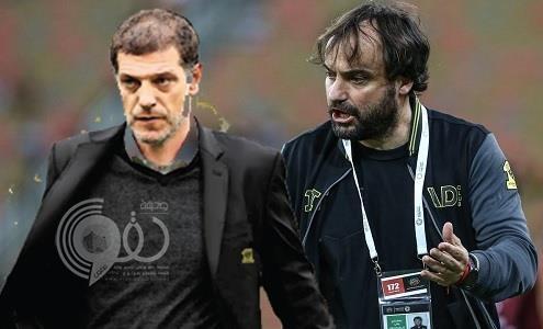 الاتحاد يعلن إقالة مدرب الفريق بيليتش وإعادة سييرا مرة أخرى