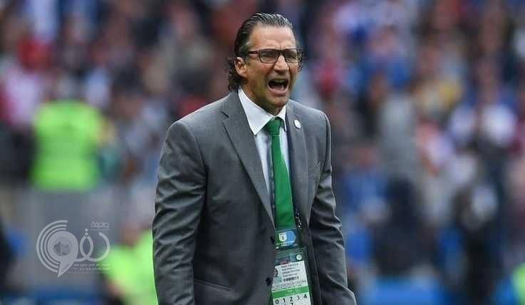 """الاتحاد السعودي لكرة القدم يصدر قراره النهائي بشأن مدرب المنتخب """"بيتزي"""""""