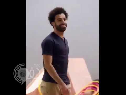 """شاهد بالفيديو : مهارات اللاعب المصري """"محمد صلاح """" الساحرة !"""