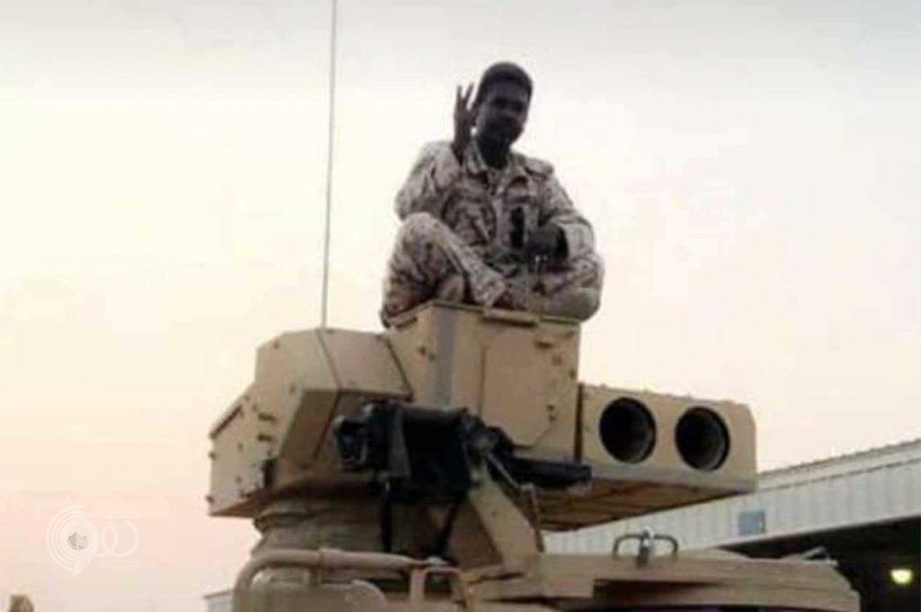 استشهاد البطل «النجعي» أثناء أدائه مهامه الأمنية والعسكرية في الحد الجنوبي