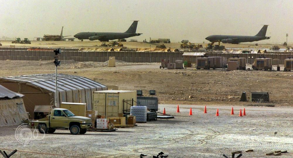 الكشف عن سبب هبوط طائرة ترامب المفاجئ في قطر!