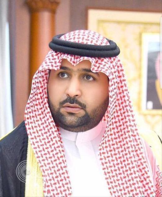 """أمير منطقة جازان بالنيابة يعزي الشيخ الفيفي في وفاة """" ابنه وابنته"""""""