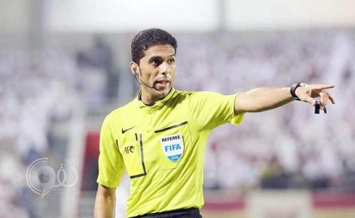 إطلاق سراح الحكم السعودي فهد المرداسي