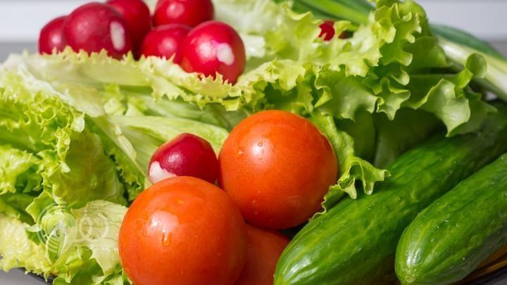 الأطعمة النباتية تساعد على ضبط نسبة السكر بالدم