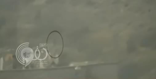 """""""التحالف"""" يقصف منصات """"باليستي"""" وطائرة بدون طيار للميليشيا الحوثية وأهدافاً لتنظيم القاعدة – فيديو"""