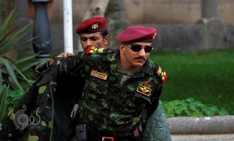 طارق صالح يخرج عن صمته ويكشف لأول مرة أين قتل الرئيس اليمني الراحل