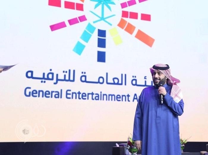 تركي آل الشيخ يطلق أكبر برنامج لاكتشاف وتطوير المواهب المحلية .. و20 مليون ريال لتطوير مهارات الفائزين