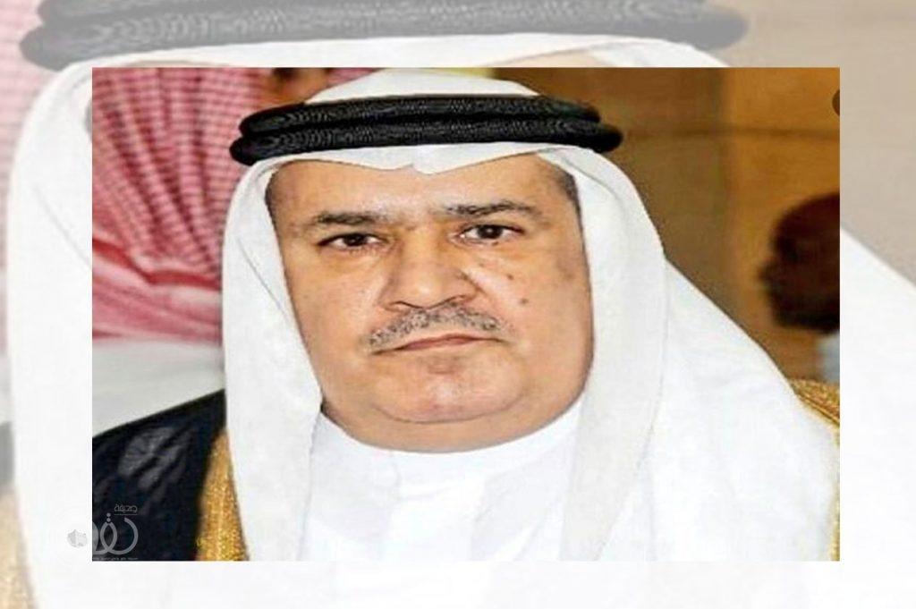الديوان الملكي: وفاة الأمير عبدالله بن فيصل بن تركي «الأول» آل سعود