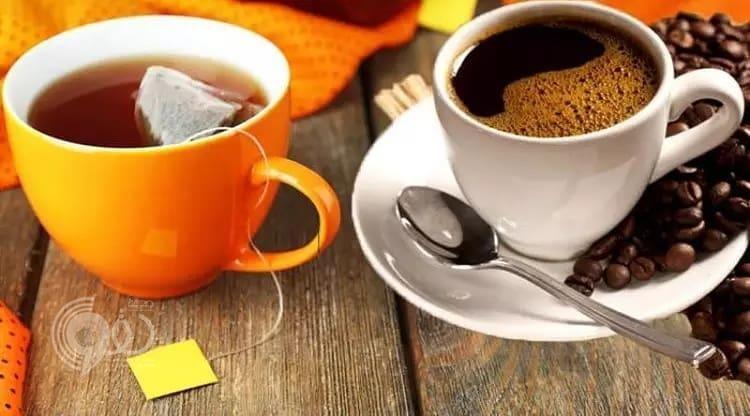 هل الشاي والقهوة يقللان الحديد في الجسم؟