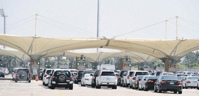 مدير عام مؤسسة جسر الملك فهد : 382 مليون مسافر عبروا الجسر منذ افتتاحه
