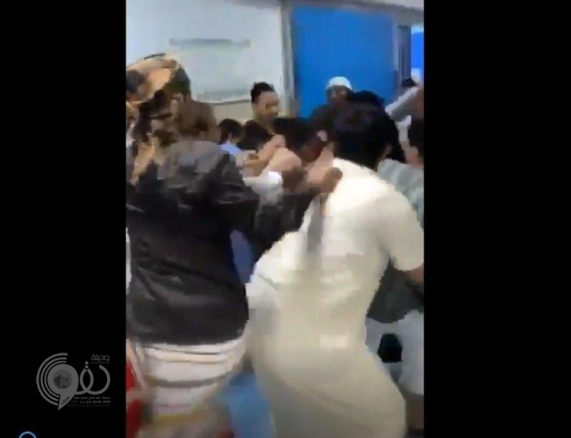 """بعد توجيه نائب أمير جازان.. القبض على المعتدين في حادثة """"مستشفى بيش"""""""