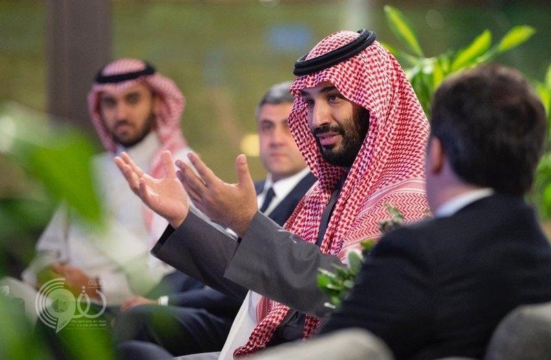ولي العهد يبحث الرؤى والتوجهات لقطاع السياحة وفق تطلعات رؤية السعودية 2030