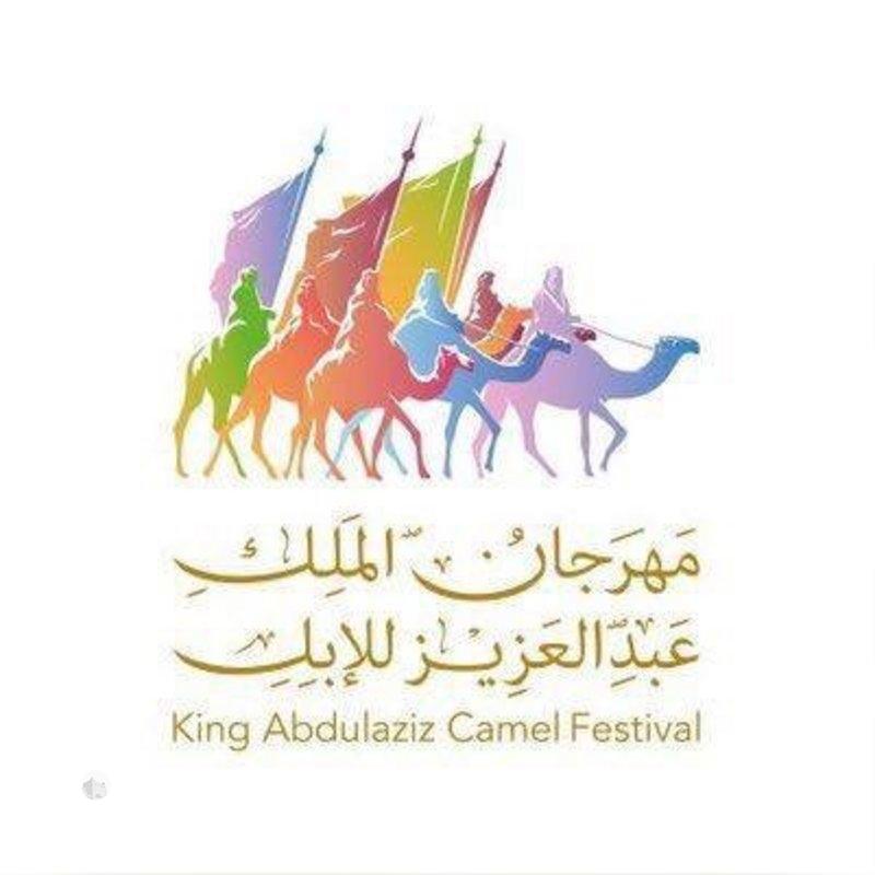 """مهرجان الملك عبدالعزيز للإبل.. منافسات تظهر جَمَال """"الدِّق والجِل والفحل"""" """