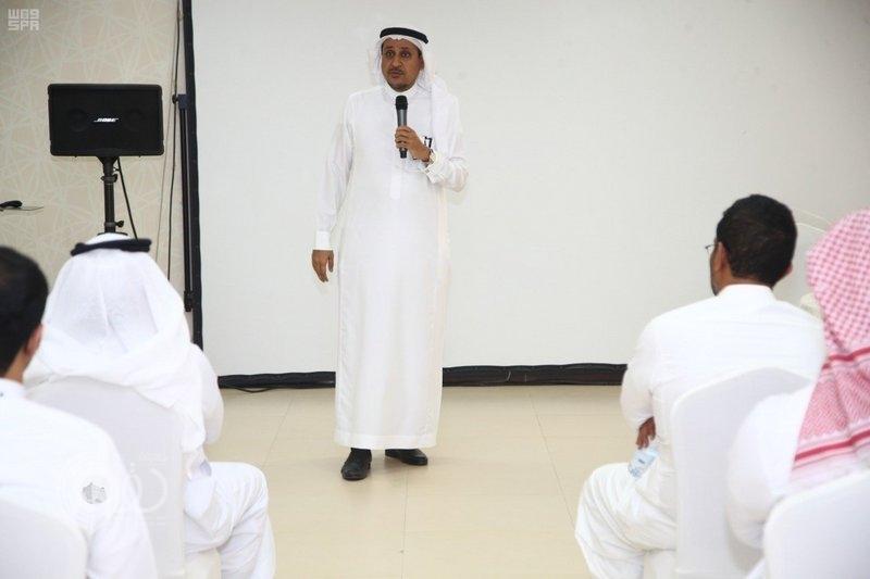 برنامج تدريب سعودي – ياباني لـ 100 مهندس صناعي على كفاءة الإنتاج ومراقبة الجودة