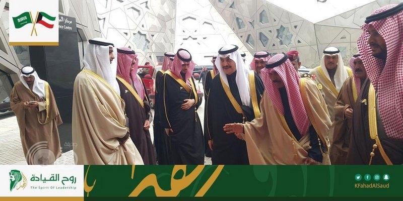 """برعاية أميرية.. الكويت تستضيف معرض """"الفهد روح القيادة"""" اليوم"""