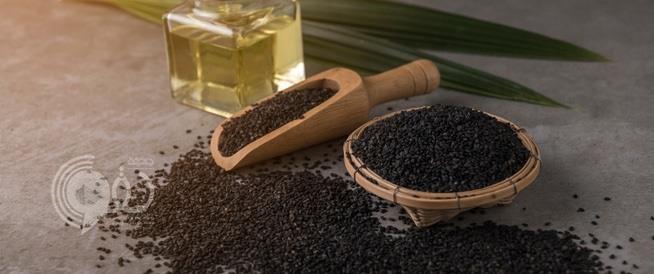 فوائد صحية وعلاجية للسمسم الأسود.. تعرف عليها