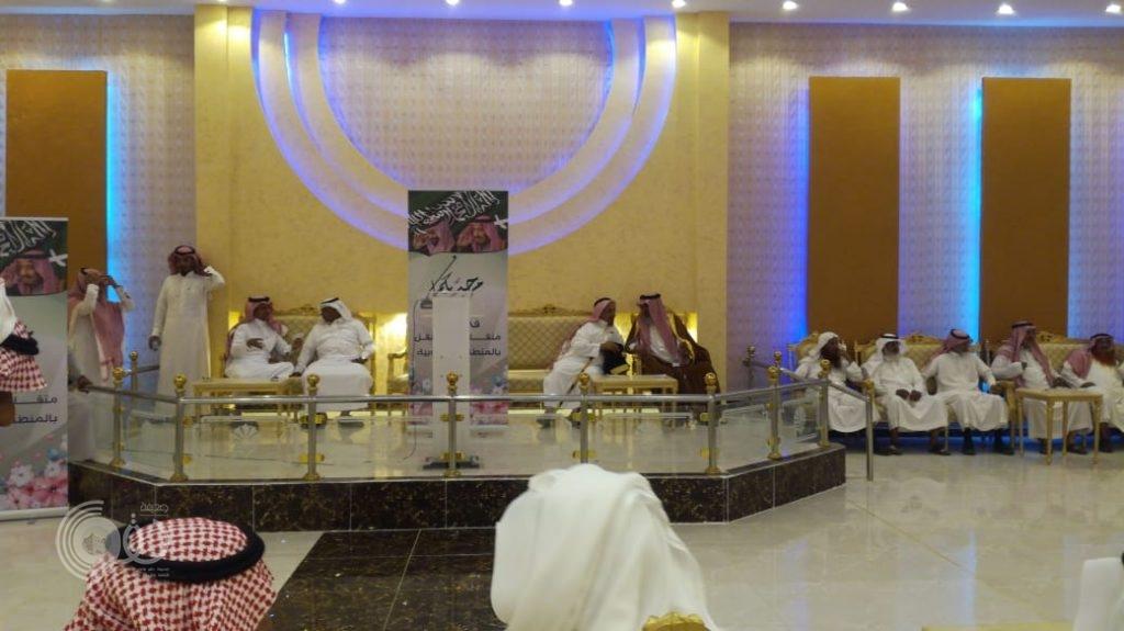 """قصر الفخامة بمركز الحقو يحتضن اللقاء الدوري ل """"تقاعدي النقل بالمنطقة الجنوبية"""""""