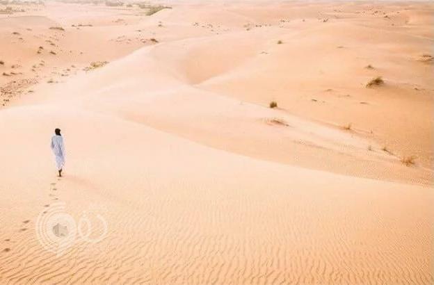 ظلّت في الصحراء وحيدة ليومين.. العثور على فتاة عرعر المفقودة.. وهذه حالتها!