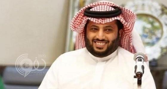 بالفيديو.. رسالة قوية من تركي آل الشيخ للأهلي المصري قبل اللقاء المرتقب