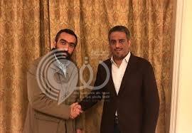 """رسميًا الهلال يواجه """"بيراميدز المصري"""" وديًا ..22 مارس"""