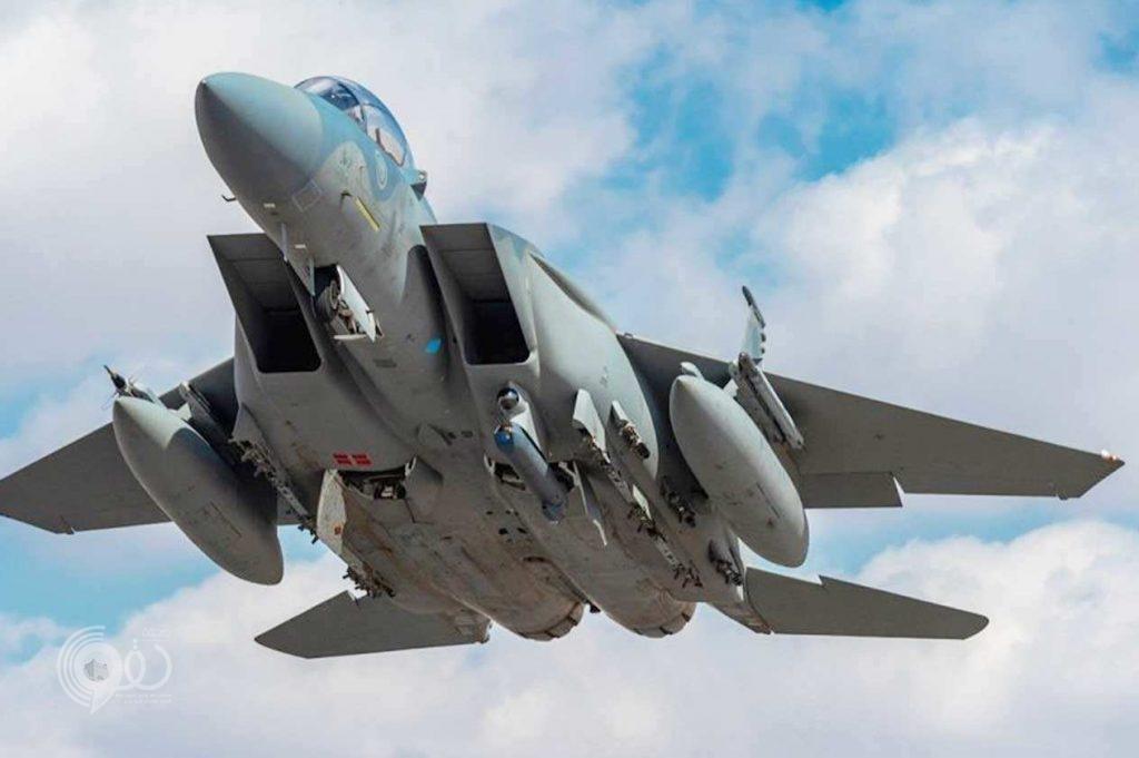 مقتل أكثر من 30 حوثيًا في غارات لطيران التحالف بمحافظة حجة