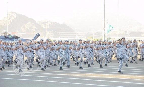 فتح باب القبول والتسجيل على رتبة جندي بـ كلية الملك فهد الأمنية