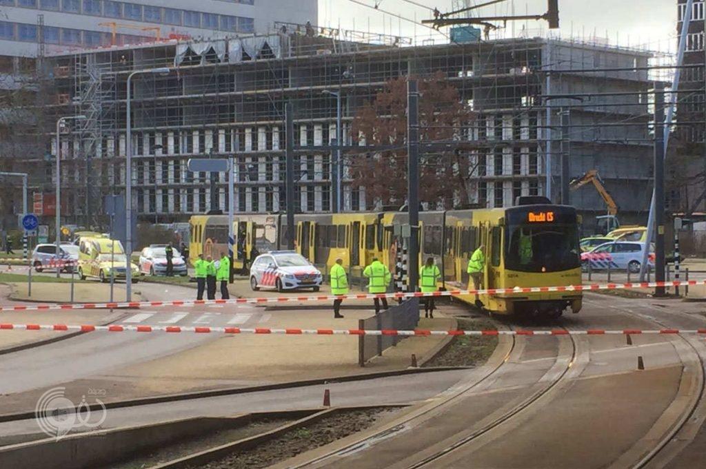 بعد 3 أيام من فاجعة نيوزيلندا.. مدينة هولندية تستيقظ على حادث إرهابي !!