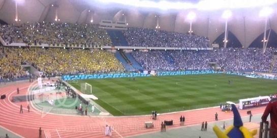 مقعد بـ 5000 ريال.. الكشف عن أسعار تذاكر مباراة النصر و الهلال !