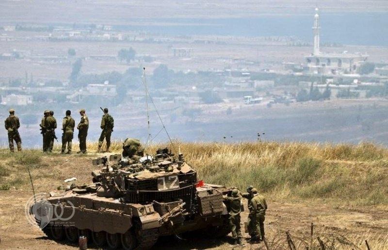 """""""إسرائيل"""" تقرع طبول الحرب.. وعملية عسكرية وشيكة ضد غزة"""