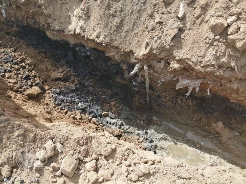 """اختلاط الصرف بتحلية الكدمي و""""مياه جازان"""" توضح التفاصيل.. صور"""