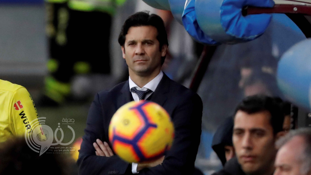 شاهد.. لحظة هروب سولاري من جماهير ريال مدريد بعد الهزيمة القاسية أمام برشلونة