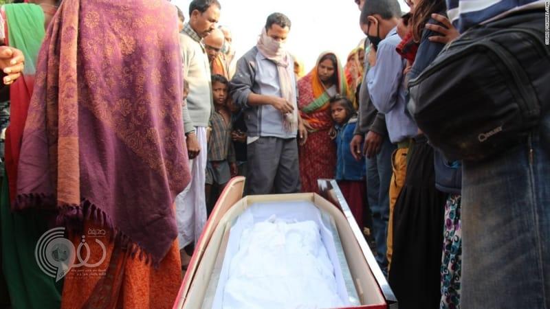 طارت من السعودية.. أسرة هندية تتفاجأ بجثة امرأة بدلاً من جثة ابنهم