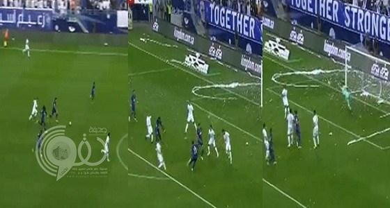 بالفيديو.. الهجمة المرتدة للهلال أمام الأهلي ثالث أسرع هدف بمرتدة في العالم