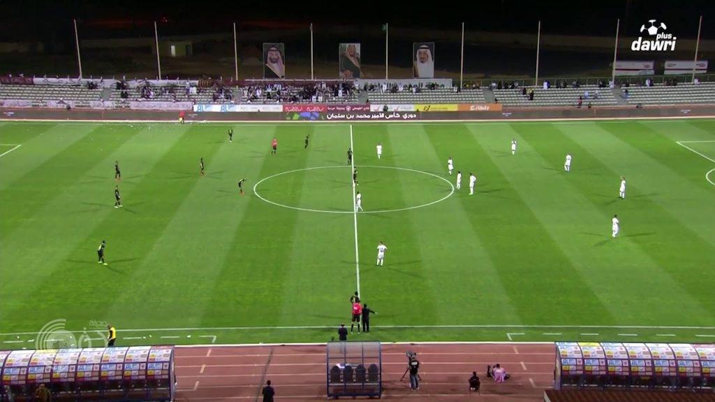 بالفيديو : الفيصلي يقلب الطاولة على الاتحاد ويفوز عليه بثلاثة أهداف مقابل هدفين