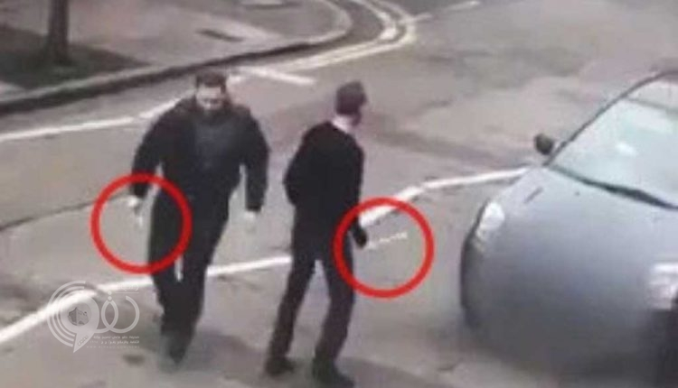 بعد مذبحة نيوزلندا.. بالفيديو: هجوم جديد على مصلين في لندن
