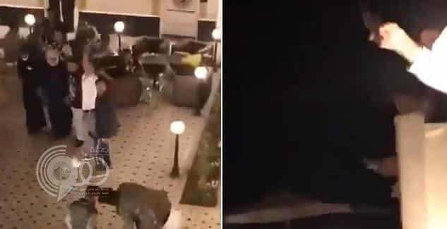 فيديو صادم: إلقاء نقود على الحضور في حفل بعرعر.. وتوجيه عاجل من أمير الشمالية