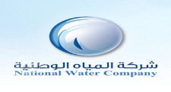 """""""المياه الوطنية"""" تطلق مرحلة التحول الرقمي بجازان لتقديم جميع خدماتها إلكترونيا"""