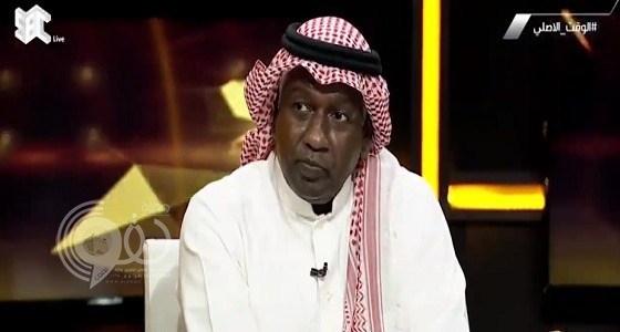 بالفيديو.. ماجد عبدالله يعلق على ديربي الرياض.. ويوجه انتقادا إلى المدير الفني للهلال!