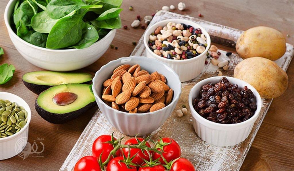 عنصر ضروري لصحة القلب.. تعرّف على أهم مصادر البوتاسيوم