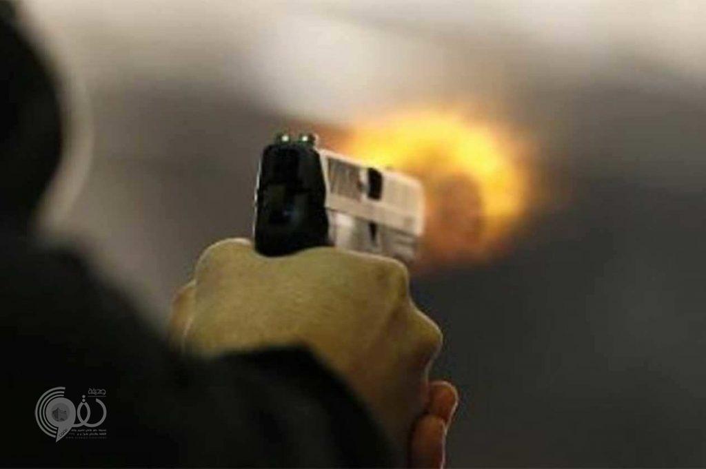 مواطن ينهي «جلسة سُكْر» بإطلاق النار على صديقه ويرديه قتيلا