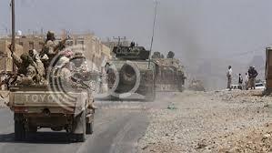 الجيش اليمني يسحق الحوثي ويتقدم في مواقع جديدة بصعدة