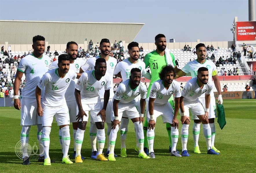 """رسمياً.. """"الاتحاد السعودي"""" يكلّف طاقماً فنياً سعودياً لتدريب المنتخب الأول"""