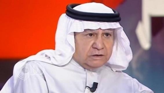 كاتب وسياسي سعودي: القدس والجولان إسرائيليتان منذ 1967 فلم كل هذا الصياح والنواح!