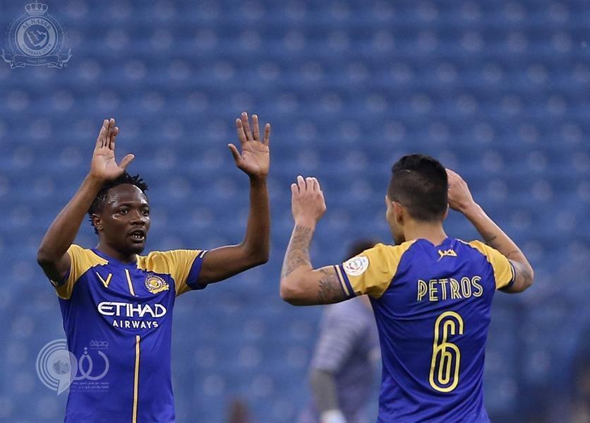 أحمد موسى يتصدر القائمة.. أعلى 20 لاعباً قيمة سوقية في الدوري السعودي