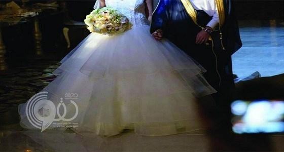 بالفيديو.. والد شاب يلغي حفل زفاف نجله بسبب حركة مشينة