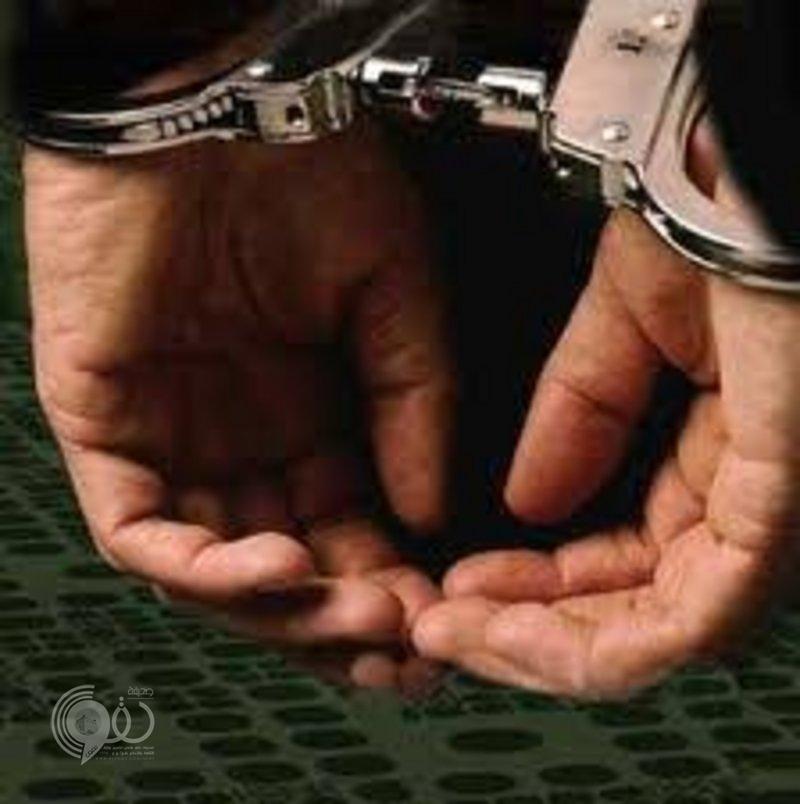 القبض على شخص دهس موظفًا بإمارة جازان ووفاته في الحال