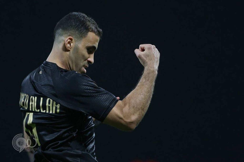 ديربي الرياض يشتعل.. النصر يحرز هدفًا في الدقيقة الأولى من الشوط الثاني والهلال يتعادل