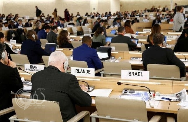 دولة عربية امتنعت عن التصويت.. من عارض قرار مجلس حقوق الإنسان حول الجولان ومن أيده؟