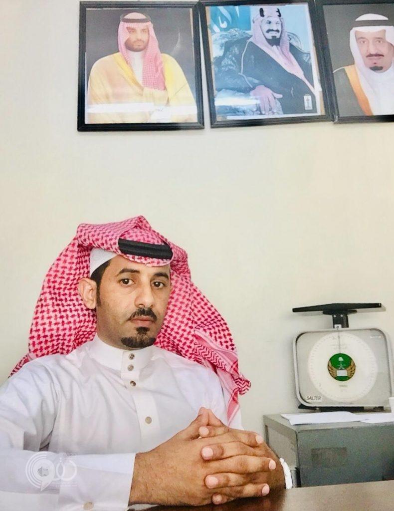 """إعفاء """"الريثي"""" مدير مركز بريد محافظة الريث وتكليف """"جابر العزي"""" للقيام بمهامه"""